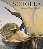 Sorolla: Spanish Master of Light