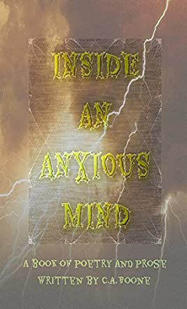Inside An Anxious Mind