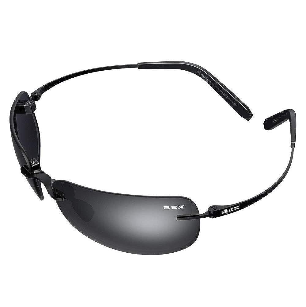 Amazon.com: Bex SALERIO X - Gafas de sol para hombre, color ...