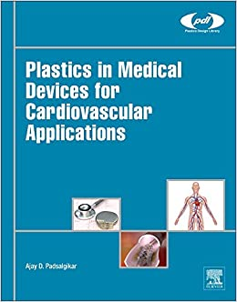 amazon plastics in medical devices for cardiovascular applications