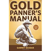 Gold Panner's Manual