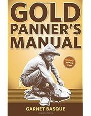 Gold Panner's Manual