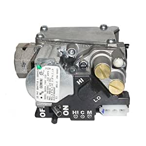 Oem Upgraded Replacement For Goodman Furnace Gas Valve