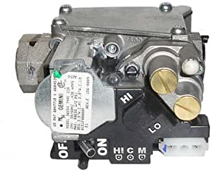OEM Upgraded Replacement for Amana Furnace Gas Valve 0151F00000P