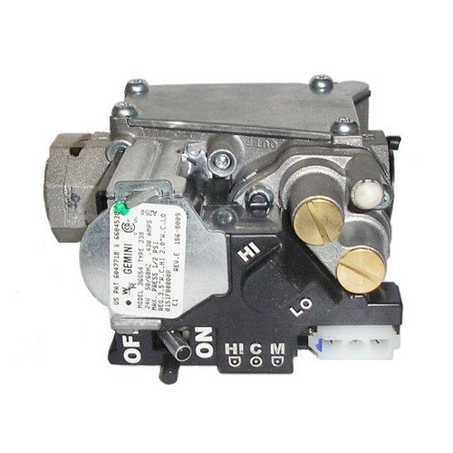 OEM Upgraded Replacement for Goodman Furnace Gas Valve 0151F00000PS
