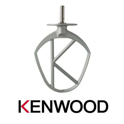 Kenwood Kitchen Recipe App - Shopping Kenwood