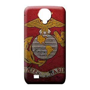 samsung galaxy s4 Abstact Premium Protective phone back shells usmc grunge myspace backgrounds