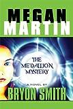 Megan Martin, Bryon Smith, 1448924650