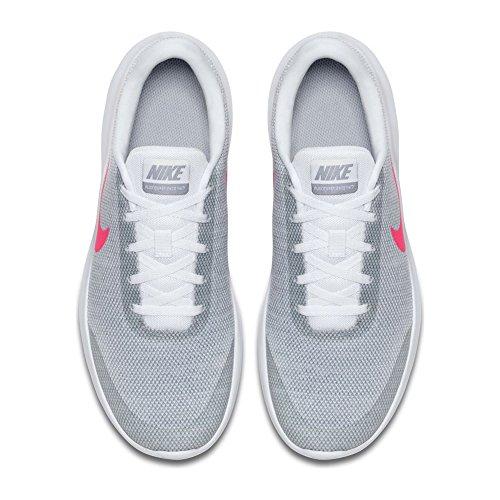 Scarpe hyper White Nike Experience Grey Pink wolf W Flex Donna Running 7 Rn qzFXOxz