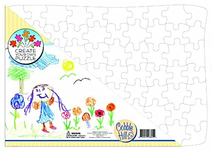 amazon com create your own puzzle create your own puzzle create