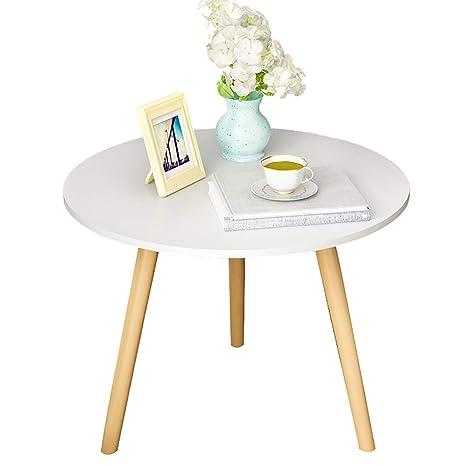 Lw coffee table Mesita pequeña Mesa Auxiliar Pequeña Mesa de ...