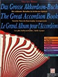 img - for Great Accordion Book vol. 3 book / textbook / text book