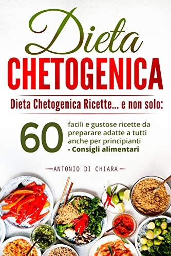 cosa puoi mangiare con una dieta cheto?