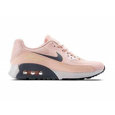 Nike Shoes W Air Max 90 Ultra 2.0 pinkgreywhite size: 43