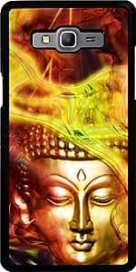 Funda para Samsung Galaxy A5 (SM-A500) - Buda De Oro by LoRo-Design