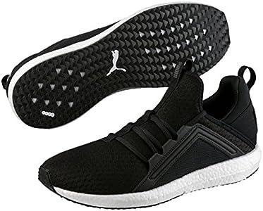 PUMA Men's Mega Nrgy, Running Shoes