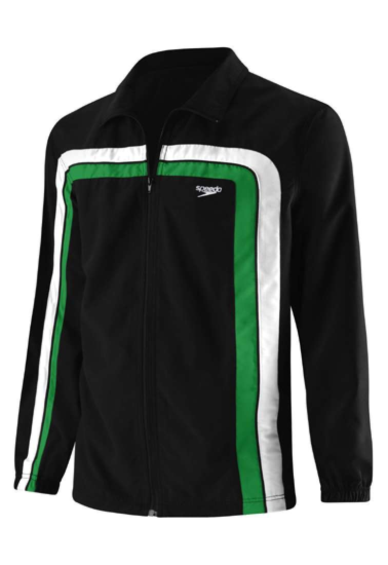 Speedo HYDRO VELOCITY Youth Warm Up Jacket Velocity