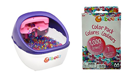 Orbeez Ultimate Soothing Spa with Orbeez Refill Pack