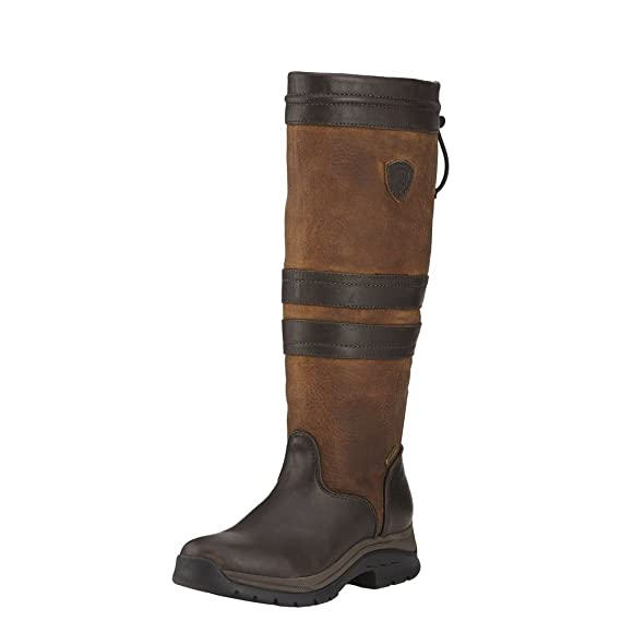 4cafd126358 Ariat Braemar GTX Boots Ebony Size UK8.5 / Delivery around 1 week ...
