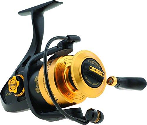 Penn 1259871 Spinfisher V Spinning Fishing Reel, 4500