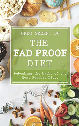 Fad Proof Diet Debunking Industry product image