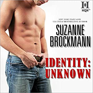 Identity: Unknown Audiobook