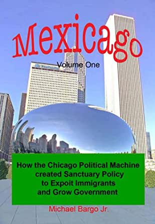 chicago political machine
