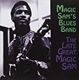 Late Great Magic Sam