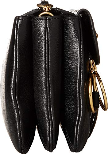 by Chloe Crossbody Phill Womens See Black d7wx5qUdA