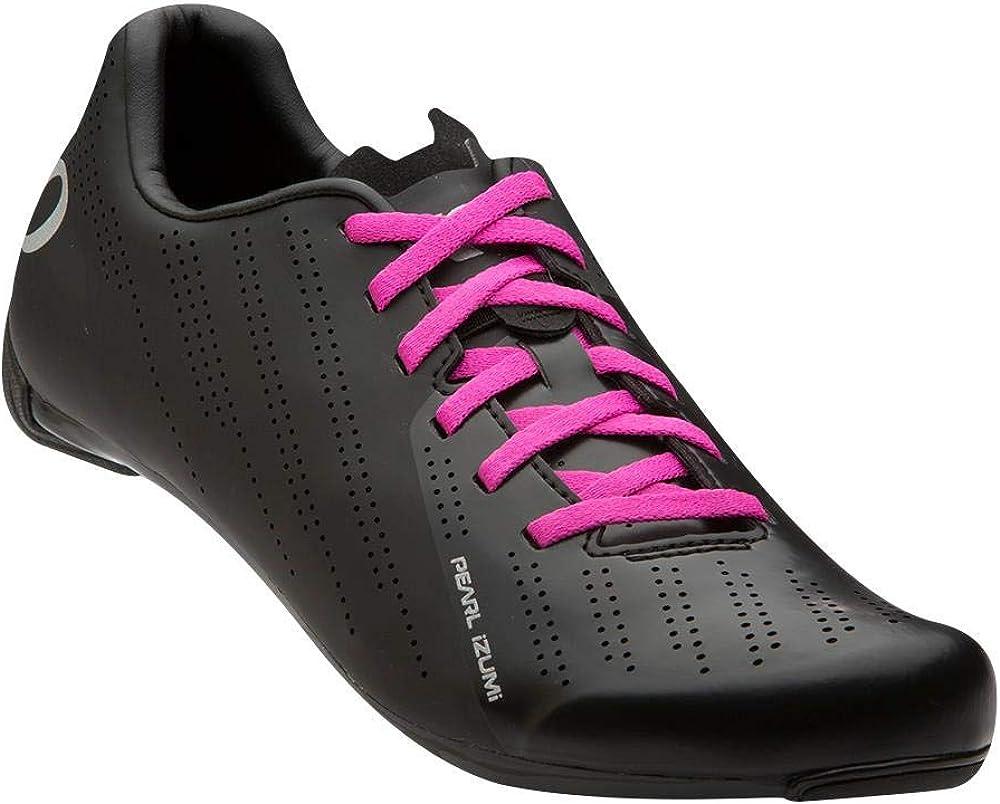 Pearl Izumi Zapatillas PI W Sugar Road Negroro N.37 Zapatillas de ciclismo de carretera, Mujer: Amazon.es: Deportes y aire libre