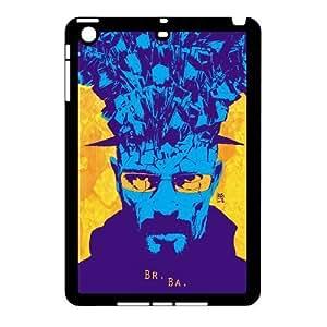 C-EUR Diy Case Breaking bad Customized Hard Plastic Case For iPad Mini