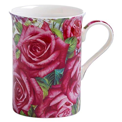 Maxwell & Williams Royal Old England Mug, Teacup, Edelrose, Porcelain, 300 ml, S71100
