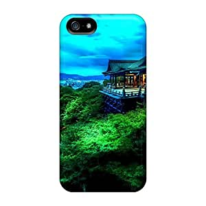 New Style Living Poet Staying Here Tonight Premium Tpu Cover Case For Iphone 5/5s