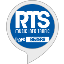 RTS BEZIERS - Le Flash