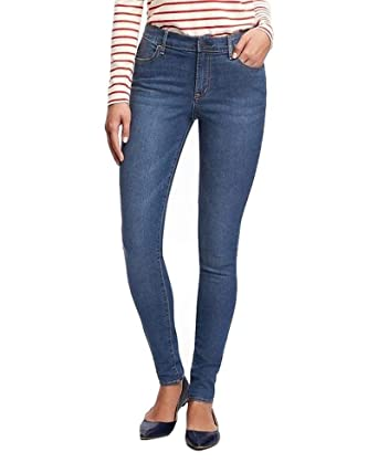 Old Navy The Super Skinny Mid-Rise Jeans for Women at Amazon Women s ... bd816f4a9b
