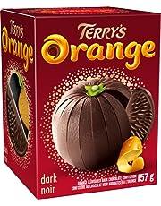 Terry's Orange Chocolatey Confection Ball
