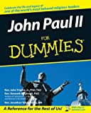 John Paul II for Dummies, Kenneth Brighenti and John Trigilio, 0471773824