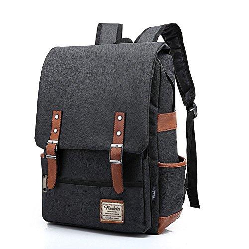 Professional Slim Laptop Backpacks, FEWOFJ Fashion Travel Daypack Casual...