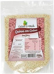Quinoa Grãos Leve Crock 200g
