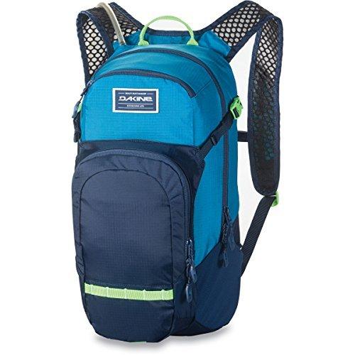 DAKINE Session 16L Bike Hydration Backpack (Blue Rock) [並行輸入品] B07DWNBRTH