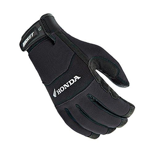 Honda Racing Gloves - 4