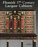 Flemish 17th Century Lacquers, Wilfried De Kesel, 9058563731