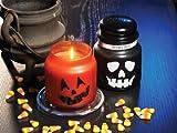 Yankee Candle Halloween Medium Classic Jar - Candy Corn