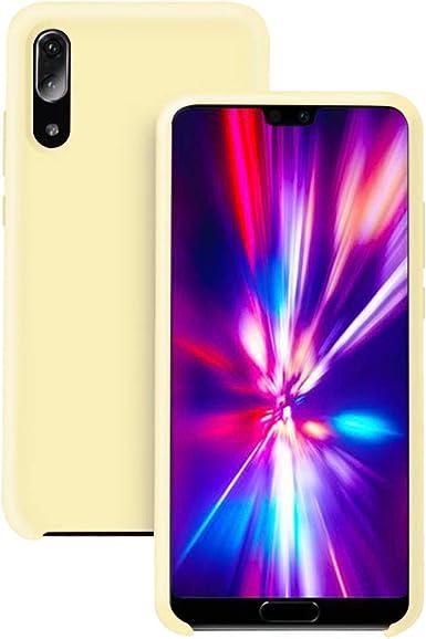 Pacyer® Funda Huawei P20 Pro Ultra Suave TPU Gel de Silicona Case ...