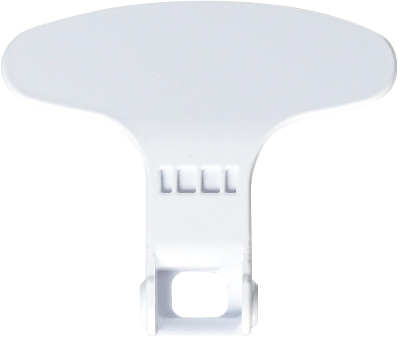 BEKO wm74155lw wm85135lw wm95145lw machine à laver Poignée de porte 2821580100