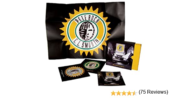 MECCA AND THE SOUL BROTHER - DELUXE EDITION REMASTERED + BONUS: PETE ROCK & CL SMOOTH: Amazon.es: Música