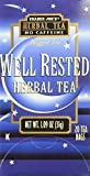 Trader Joe's Well Rested Herbal Tea No Caffeine 1.09 oz (Pack of 3) Review