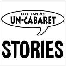 Un-Cabaret Stories, Adventures with Patton, October 3, 2008 Radio/TV Program by  Un-Cabaret, Patton Oswalt Narrated by Patton Oswalt