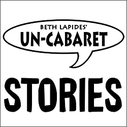 Un-Cabaret Stories, So Sherri
