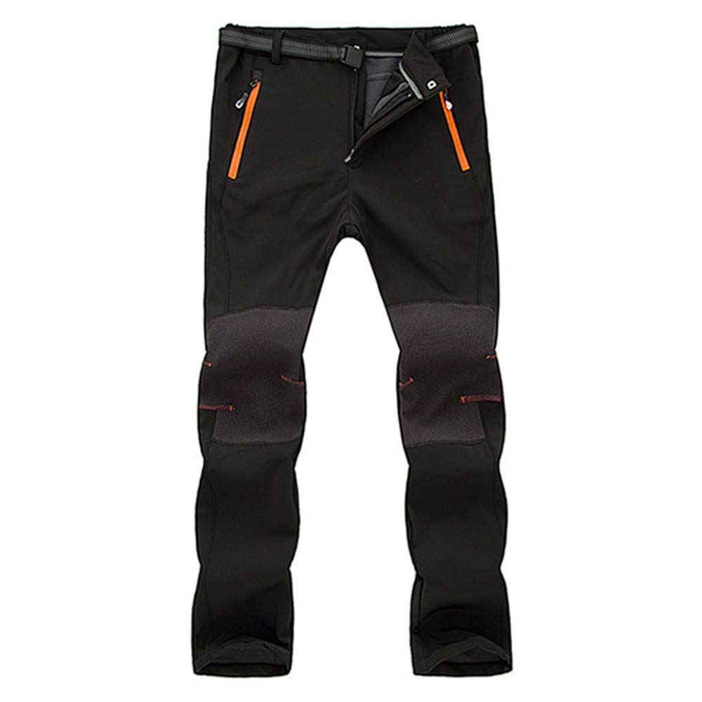 Men's Outdoor Lightweight Waterproof Hiking Mountain Pants